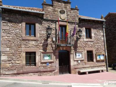 Sierra de Peña Labra-Alto Campoo; grandes rutas senderismo viajes senderismo agosto reto senderismo